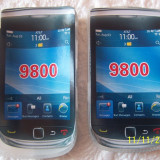 Blackberry 9800  carcasa