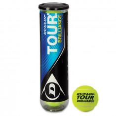 Dunlop-Minge de tenis Tour Brilliance - Racheta tenis de camp