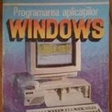 Carte Limbaje de programare, Teora - Florica Moldoveanu; Gabriel Hera - Programarea aplicatiilor Windows