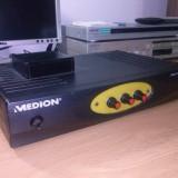 Amplificator audio, 0-40W - Amplificator 2x32w