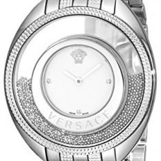 Versace Women's 86Q99D002 S099 Destiny Spirit | 100% original, import SUA, 10 zile lucratoare af12408 - Ceas barbatesc Versace, Quartz