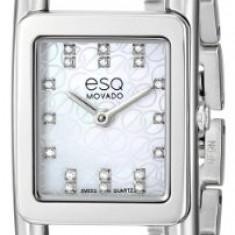 ESQ Movado Women's 07101406 esq Angle | 100% original, import SUA, 10 zile lucratoare af22508 - Ceas dama