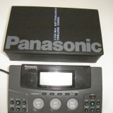 Editor video PANASONIC VW-EC1 - Mixere DJ