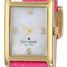 Kate spade new york Women's 1YRU0039 | 100% original, import SUA, 10 zile lucratoare af22508 - Ceas dama