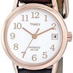 Timex Women's T2P5649J Easy Reader Rose | 100% original, import SUA, 10 zile lucratoare af22508 - Ceas dama