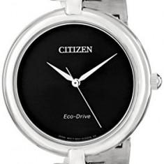Citizen Women's EM0220-88E Silhouette Stainless Steel | 100% original, import SUA, 10 zile lucratoare af22508 - Ceas dama