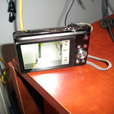 Aparate foto digitale Casio EX Z100 si EX Z700 - Aparat Foto compact Casio, Compact, 10 Mpx