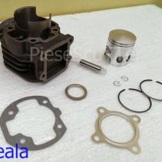 Set cilindri Moto - Kit Cilindru - Set Motor Scuter Yamaha Slider 80cc - RACIRE AER