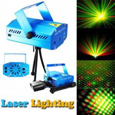 LASER disco lumini - Laser lumini club