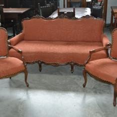 Mobilier - Salon Franta
