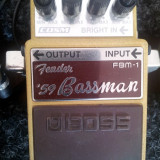 Vand pedala chitara elecrica Boss FBM-1 (Fender '59 Bassman)