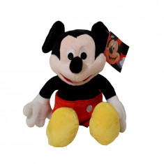 Plus Minnie si Mickey - Mickey Mouse de plus