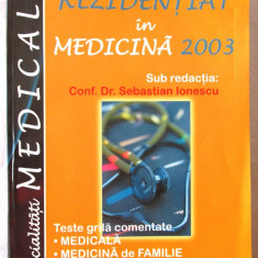 Carte Medicina -