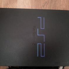 Sony Playstation 2 PS2 play station PS 2 complet+joc original bonus la alegere