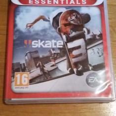 JOC PS3 SKATE 3 ESSENTIALS ORIGINAL / by DARK WADDER - Jocuri PS3 Ea Sports, Sporturi, 16+, Single player