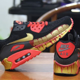 Nike AIR MAX AIRMAX 90 Blood. CEA MAI NOUA APARITIE! COLECTIA NOUA 2016!