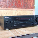 Amplificator audio Kenwood, 81-120W - Kenwood KR-A4060
