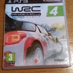 JOC PS3 WRC 4 FIA WORLD RALLY CHAMPIONSHIP ORIGINAL / by DARK WADDER - Jocuri PS3 Altele, Curse auto-moto, 3+, Multiplayer