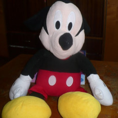 Plus Minnie si Mickey - Mickey Mouse plus, Disney - OKAZIE