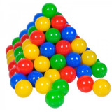 Aniversari copii - Set 200 Bile Colorate