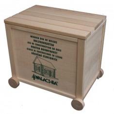 Vario Box 378 Piese Walachia - Jocuri Seturi constructie