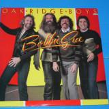 OAK RIDGE BOYS -  DISC VINIL LP MCA RECORDS SUA, 1982