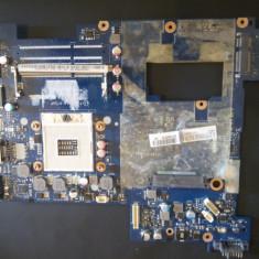 Placa de baza defecta LENOVO G570 PIWG2 LA-675AP - Placa de baza laptop Lenovo, DDR2