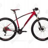 Motocicleta - Romet MUSTANG 27.5 2.0 Rosu-Negru