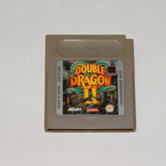 Joc consola Nintendo Gameboy Classic - Double Dragon 2 - Jocuri Game Boy Altele, Actiune, Toate varstele, Single player