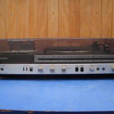 Sistem audio Sony vechi HMK-20 pick-up ok - Combina audio