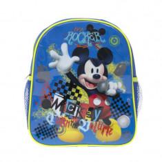 Ghiozdan Mickey