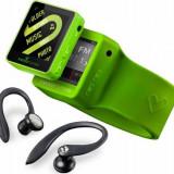 MP4 Player Energy Sistem Sport 8GB Lime Green