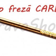 Manichiura - Capete freza electrica CARBID - Gel UV, unghii, tipsuri etc..