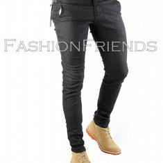 Pantaloni ZARA gri - pantaloni barbati -pantaloni casual- 5756