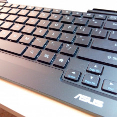 Asus PAD-16 TransKeyboard - tastatura Bluetooth pentru tablete - Tastatura tableta