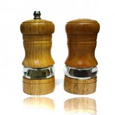 Bucatarie - Set solnita si rasnita de piper PH 12727