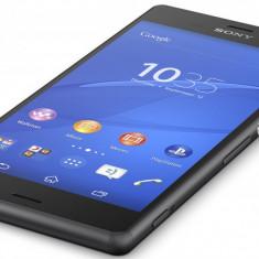 Telefon mobil Sony, Negru, 16GB, Neblocat, Single SIM - Sony Xperia Z3 D6603 LTE Black Negru 4G 21mp 4K Quad Core Nou Garantie Liber