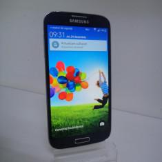 Telefon mobil Samsung Galaxy S4, Albastru, 16GB, Neblocat, Single SIM - Samsung Galaxy S4 i9505 16gb (lef)