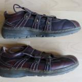 Pantofi Dr. Jurgens din piele naturala, Antistress-Feeling; marime 38;impecabili - Pantofi dama Tommy Hilfiger