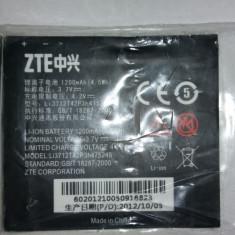 Acumulator ZTE model: LI3712T42P3h475248, nou, tipla, sigilat!!!, Li-ion, 3, 7 V, 1200mAh/4, 4Wh