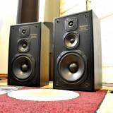 Boxe Pioneer - Technics SB-CS9 - Boxe - Cap de serie