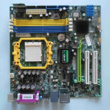Placa de baza Acer RS690M03-8KRTS2H DDR2 PCI Express Video onboard socket AM2, Pentru AMD, MicroATX
