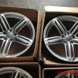 Set jante Audi RS6 A6 A8 4 x 9, 5x21 ET35 - Janta aliaj