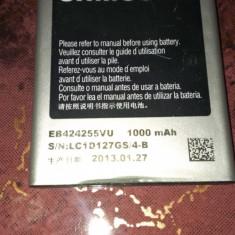 Baterie telefon, Li-ion - Acumulator Samsung Ch@t 335 EB424255V / EB424255VA / EB424255VK / EB424255VU