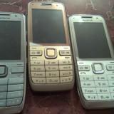 Telefon mobil Nokia E52, Auriu, Neblocat - Telefon Nokia E52 / 3 culori disponibile / ultimile bucati in stoc