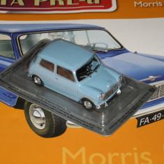 Macheta auto - Masini de Legenda Polonia - Morris Mini 1/43