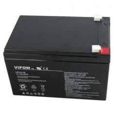 Baterie Camera Video - Acumulatori Gel Plumb 12V 12Ah