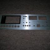 Masca fata deck Dual C819 - Deck audio