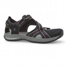 Pantofi sport de vara pentru femei Teva Ewaso Black (TVA1000271BL ) - Sandale dama Teva, Marime: 40, 41, Culoare: Negru