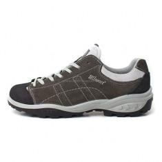 Pantofi Grisport din piele naturala, talpa Vibram (GR12129S18) - Pantofi barbati Grisport, Marime: 40